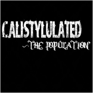 CALISTYLULATED THE POPULATION Cover Art